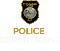 Police Department Brookville, Ohio